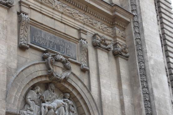 Grand Hôtel-Dieu de Lyon