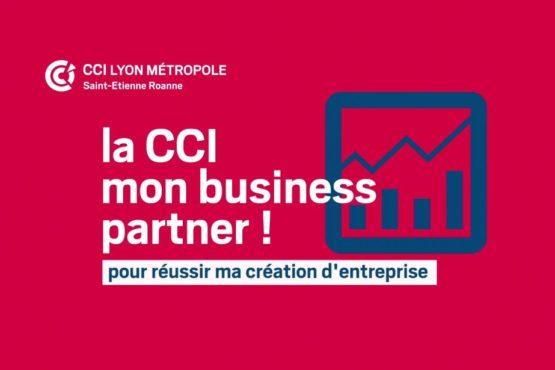 CCI Lyon Métropole business partner entrepreneurs