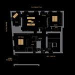 Lieu seminaire configuration lounge