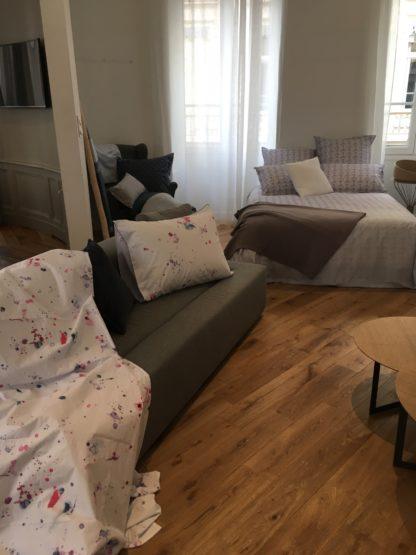 showroom d 39 exception chez mapi ce pour julie lavari re. Black Bedroom Furniture Sets. Home Design Ideas