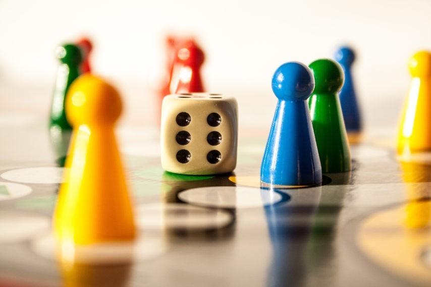 jeux de société en entreprise