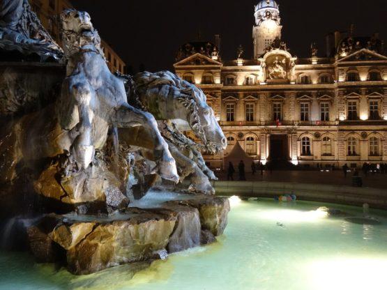 ville de Lyon UNESCO