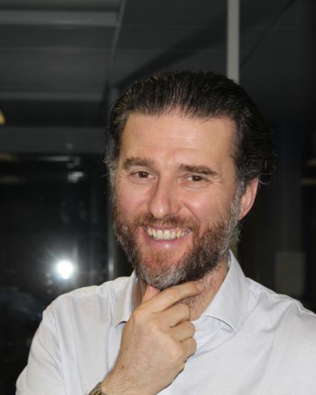 ALEXANDRE VAN STEENBRUGGHE formateur pour IPLINE à MAPIÈCE
